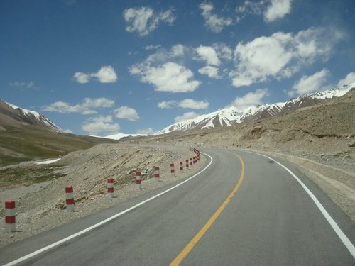 Pak - China Silk Route Tours